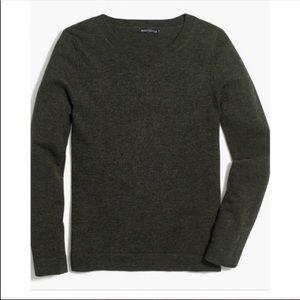 J Crew Teddie Sweater